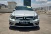 Jual Mobil Bekas Mercedes-Benz C-Class C250 AMG 2012 di DKI Jakarta 3