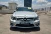 Jual Mobil Bekas Mercedes-Benz C-Class C250 AMG 2012 di DKI Jakarta 4