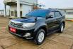Dijual Cepat Toyota Fortuner G 4x4 VNT 2013 di DKI Jakarta 5