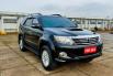 Dijual Cepat Toyota Fortuner G 4x4 VNT 2013 di DKI Jakarta 3