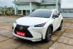 Jual Mobil Bekas Lexus NX Series 200T 2015 di DKI Jakarta 5