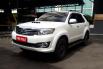 Jual Mobil Bekas Toyota Fortuner G 4x4 VNT 2015 di DKI Jakarta 5