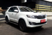 Jual Mobil Bekas Toyota Fortuner G 4x4 VNT 2015 di DKI Jakarta 3