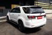 Jual Mobil Bekas Toyota Fortuner G 4x4 VNT 2015 di DKI Jakarta 1