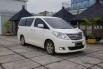 Dijual Mobil Toyota Alphard X 2014 di DKI Jakarta 4