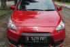 Jual Mobil Bekas Mitsubishi Mirage 1.2 Automatic 2015 di DIY Yogyakarta 8