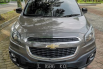 Jual Mobil Bekas Chevrolet Spin ACTIV 2015 di DIY Yogyakarta 7