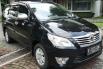 Jual Mobil Toyota Kijang Innova 2.5 G 2012 di DIY Yogyakarta 3