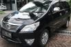 Jual Mobil Toyota Kijang Innova 2.5 G 2012 di DIY Yogyakarta 2