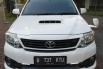 Jual Cepat Toyota Fortuner TRD 2014 di DIY Yogyakarta 5
