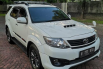 Jual Cepat Toyota Fortuner TRD 2014 di DIY Yogyakarta 3