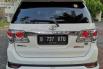 Jual Cepat Toyota Fortuner TRD 2014 di DIY Yogyakarta 2