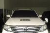 Jual Mobil Bekas Toyota Fortuner G 2014 di DKI Jakarta 3