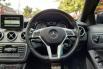 Jual Mobil Bekas Mercedes-Benz GLA 200 Gasoline 2014 di Tangerang Selatan 4