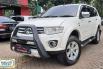 Jual Mobil Bekas Mitsubishi Pajero Sport Dakar 2014 di Tangerang Selatan 4