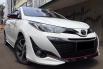 Dijual mobil Toyota Yaris 1.5 TRD Sportivo 2019 Terbaik, DKI Jakarta 3