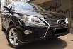 Dijual Mobil Lexus RX 270 2012 di DKI Jakarta 1