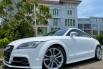 Dijual Mobil Audi TT S 2014 di DKI Jakarta 2