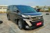Dijual Cepat Toyota Vellfire G 2015 di DKI Jakarta 3