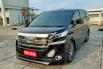 Dijual Cepat Toyota Vellfire G 2015 di DKI Jakarta 2