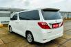 Dijual Cepat Toyota Alphard X 2010 di DKI Jakarta 3