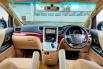 Dijual Cepat Toyota Alphard X 2010 di DKI Jakarta 1