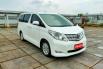 Dijual Cepat Toyota Alphard X 2010 di DKI Jakarta 2