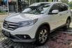 Dijual Mobil Honda CR-V 2.4 2013 di DIY Yogyakarta 1