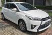 Jual Cepat Toyota Yaris G 2015 di DIY Yogyakarta 4
