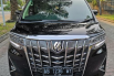 Jual Cepat Toyota Alphard G 2018 di DIY Yogyakarta 4