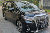 Jual Cepat Toyota Alphard G 2018 di DIY Yogyakarta 2