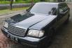 Dijual Cepat Mercedes-Benz S-Class S 320 L 1997 di DIY Yogyakarta 4