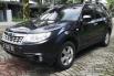 Dijual Mobil Bekas Subaru Forester 2012 di DIY Yogyakarta 1