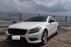 DKI Jakarta, Dijual Cepat Mercedes-Benz CLS 350 2012 4