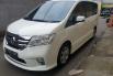 DKI Jakarta, Mobil bekas Nissan Serena Highway Star 2014 dijual  2