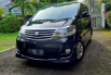 DKI Jakarta, Dijual Cepat Toyota Alphard 2.4 G AS AT 2007 1