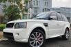 Dijual Cepat Land Rover Range Rover V8 4.6 HSE 2010, DKI Jakarta 1