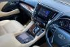 Dijual mobil Toyota Alphard 2.5 G ATPM 2018, DKI Jakarta 5