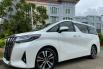 Dijual mobil Toyota Alphard 2.5 G ATPM 2018, DKI Jakarta 3