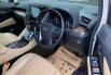 Dijual mobil Toyota Alphard 2.5 G ATPM 2018, DKI Jakarta 2