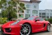 Dijual Cepat Porsche Cayman 2.7 PDK 2014/2015 RED ON BEIGE, DKI Jakarta 4