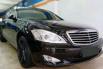 Jual mobil Mercedes-Benz S-Class S 500 2009 bekas, DKI Jakarta 4
