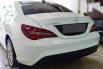 Jual Mobil Bekas Mercedes-Benz CLA 200 2017 di DKI Jakarta 4