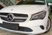 Jual Mobil Bekas Mercedes-Benz CLA 200 2017 di DKI Jakarta 1