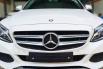 Jual Mobil Bekas Mercedes-Benz C-Class C200 2017 di DKI Jakarta 5