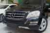 Jual Mobil Bekas Mercedes-Benz M-Class ML 350 2011 di DKI Jakarta 2