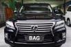 Jual Mobil Bekas Lexus LX 570 2012 di DKI Jakarta 1
