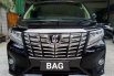 Jual Mobil Bekas Toyota Alphard G 2015 di DKI Jakarta 1
