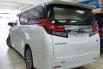 DKI Jakarta, Mobil bekas Toyota Alphard G 2015 djual 5