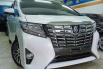 DKI Jakarta, Mobil bekas Toyota Alphard G 2015 djual 3